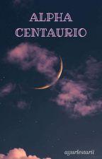 ALPHA CENTAURIO by ayurlestarii
