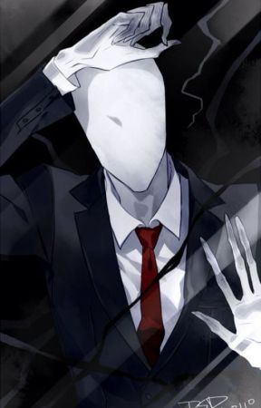 Slenderman X Reader {Lemon Warning} by _-Spooky_Assassin-_