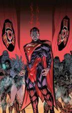 DC universe: The new Savior ( Malé hybrid reader x DC girls harem)  by Arthurpendragon285