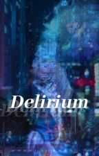 Delirium | Titans by PersephoneIsLaughing