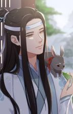 My Bunny | WangXian by Wyb0508_