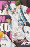 Kuroko no basket (Various Characters) cover