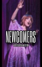 NEWCOMERS - a beetlejuice fanfic by yourfavoritedad_