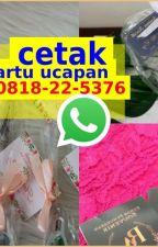 Download Kartu Ucapan Terima Kasih Untuk Souvenir Pernikahan 0818225376 [WA] by jual313murahgrosir