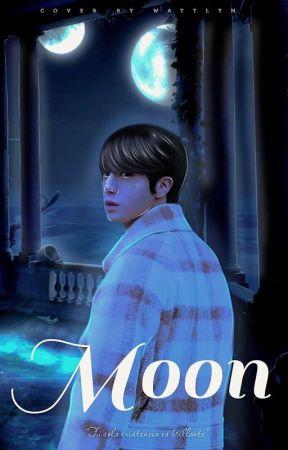 Moon - Jintae [TERMINADA] by taejinniefic