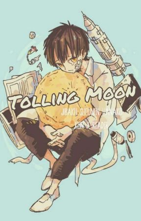 Tolling Moon   Reader x Hanako by galat1a