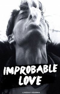 IMPROBABLE LOVE cover