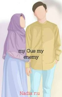 my gus my enemy cover
