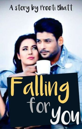 SidNaaz : Falling for you