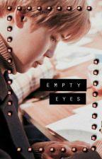Empty Eyes: Lies by winterpink__