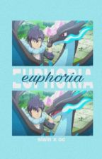 euphoria ➸ alain   by lovekths