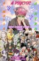 A Psychic? A Mafia? Or A Hero? Saiki Kusuo X KHR X BNHA(Yaoi) by