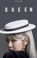 Queen | blackbangtan by -hxneyjen