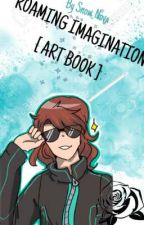 Roaming Imaginations [ Art Book ] by Snow_Nova
