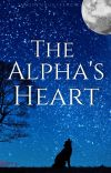 The Alpha's Heart cover