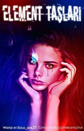 Element Taşları  by solo_girl21