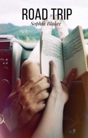 Road Trip. by Sophia_Blakee