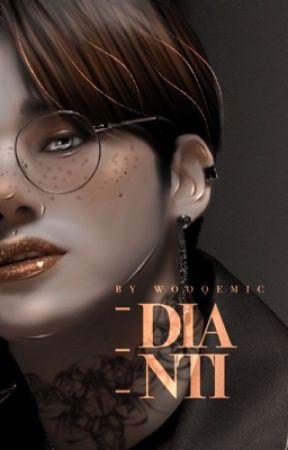 dianti ㅡ woosan  by wooqemic