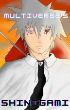 Multiverse's Shinigami (Multiverse x Gamer malereader) Book of Bleach by Tired_Author_21