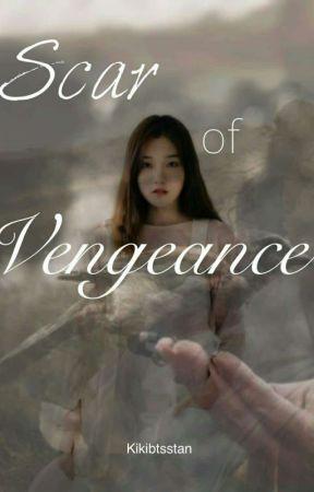 Evil for Evil: Scar of Vengeance by Kikibtsstan