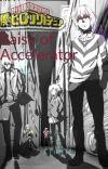 My Hero Academia: Rise of Accelerator  cover