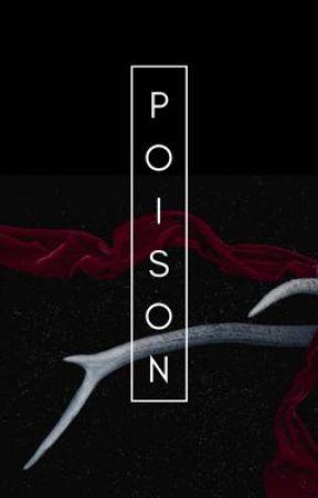 Poison|Oscar 'Spooky' Diaz  by Savage_4life