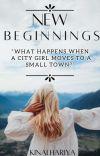New Beginnings cover