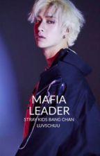 MAFIA LEADER | SKZ BANG CHAN✔ by luvschuu