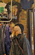 LET ME GO {Lisrene} by Tyler_ty21