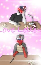 Love Letters (Rusame) COMPLETE by gaylimeboi