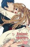 Anime stories cover