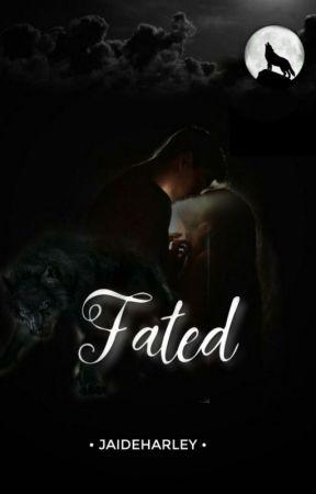 Fated by JaideHarley
