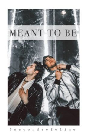 meant to be by 5secondsofeline