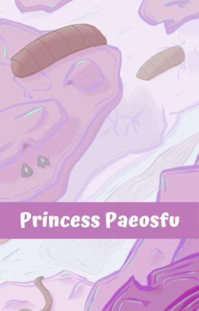 Princess Paeosfu: Journal One by operationugawts