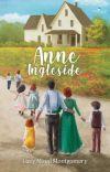 Anne de Ingleside- L.M. Montgomery cover