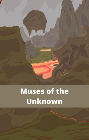 Muses of the Unknown by operationugawts