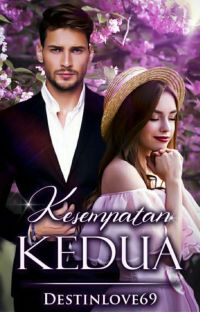 Second Chance (Tamat) cover