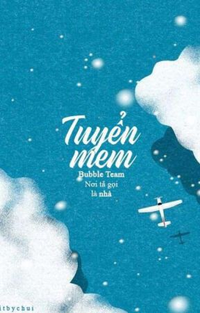 • Bubble Team - Tuyển Member • CLOSED by BubbleTeam7