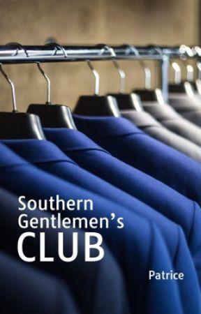 Southern Gentleman's Club by PatriceStoryteller