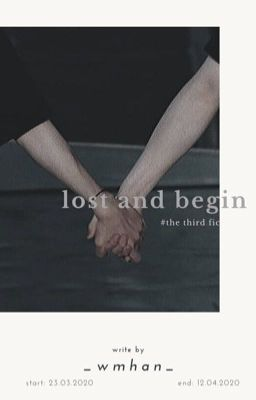 [Instagram][Text] Lost and Begin