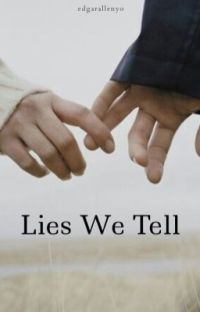 Lies We Tell cover