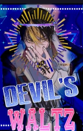 DEVIL'S WALTZ ➳ Crimeboss! Hanma ➳ criminal! Reader ➳ Detective! Naoto (18+) by BizarreeWriter
