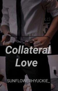 Collateral Love -'ღ'- Renjun cover