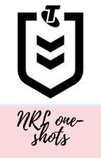 NRL one-shots by heyheyheyjj