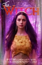 The Witch (Narnia x Harry Potter) by TheHiddenPsycho