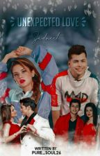 UNEXPECTED LOVE-sidneet by pure_soul26