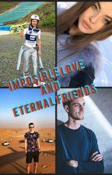 Imposible Love and Eternal Friends   Stoch Lewandowska by GabrielaGaczo