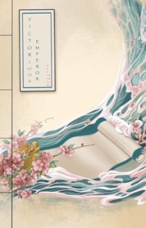 Victorious Emperor (Complete) by Heather_Bell