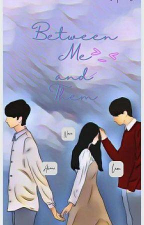 My Cold Boyfriend (On Going) by Doramiaww
