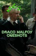 Draco Malfoy Oneshots  by dracosinspiration
